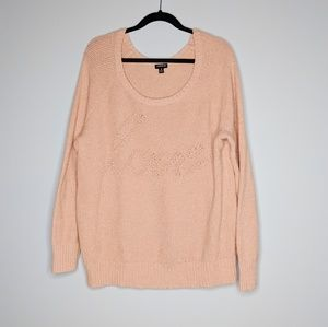 Torrid Love Sweater